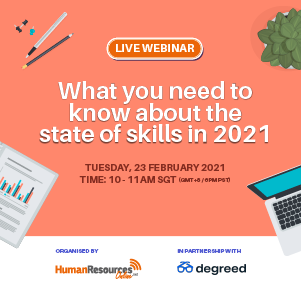 What you need to know about the state of skills in 2021