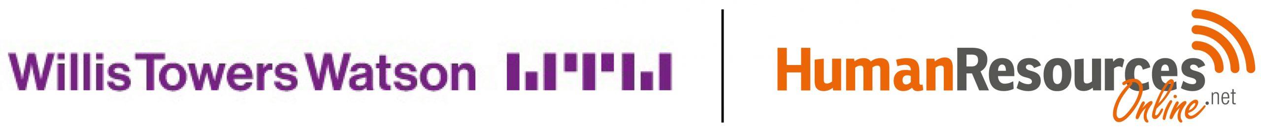 Workday x HRO logo